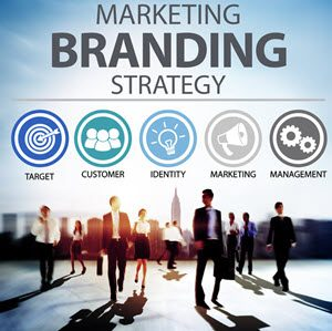 Ian Greenen - Corporate Branding