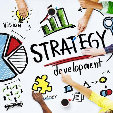 Ian Greenen - Innovative Strategies